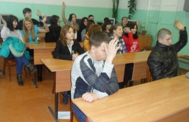 В филиале КАДК специалисты Судиславского РМЦ провели профилактическую акцию «Мы против курения»