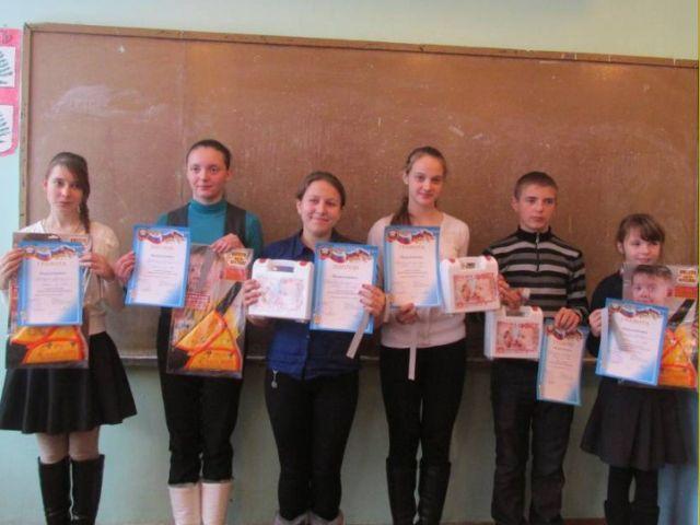 Судиславские школьники приняли участие в районной олимпиаде по ПДД «Форт дорожной безопасности»