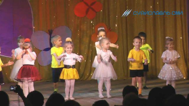 В Судиславском ДНТД состоялся праздничный концерт, посвящённый Дню матери.