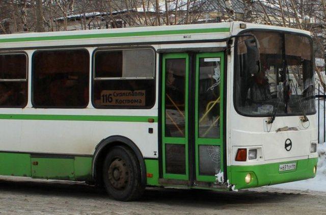 Расписание автобусов ОАО «Судиславское АТП» в праздничные дни по межмуниципальным и междугородним маршрутам.