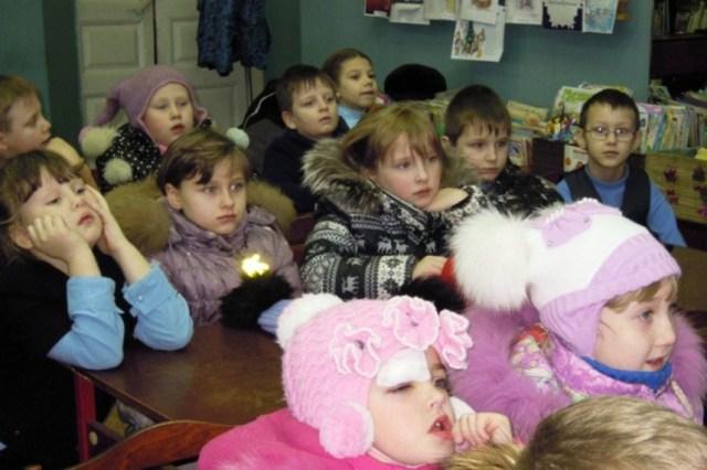 В библиотеках Судиславского района разработан цикл мероприятий, посвященных теме экологии, защиты окружающей среды.