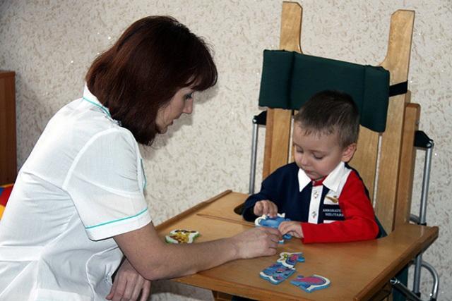 В 2015 году прошли реабилитацию и получили медико-психологическую помощь 34 ребенка из  Судиславского района