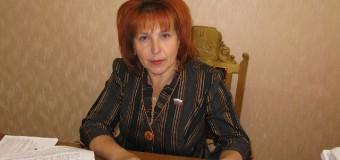 Татьяна Тележкина покинула пост главы Судиславского района