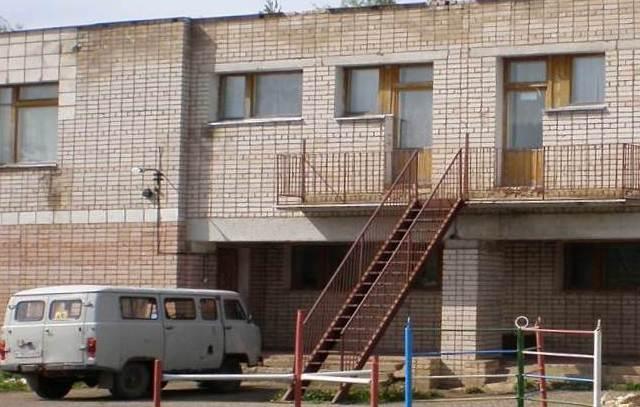 Судиславский СРЦН «Теремок» поблагодарил начальника УФСИН по Костромской области