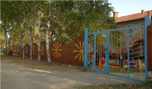 В Судиславском районе отсутствует очередь в детские сады.