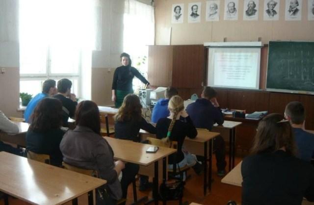 В Костромском автодорожном колледже для студентов 1 курсов проведено мероприятие «От безответственности до преступления один шаг».