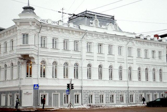 Судиславцы приняли участие в фестивале исполнительского мастерства преподавателей «Грани мастерства».