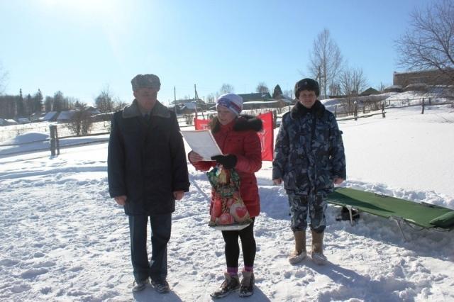 СРЦ «Теремок» вручил благодарственное письмо сотрудникам ПБСТИН