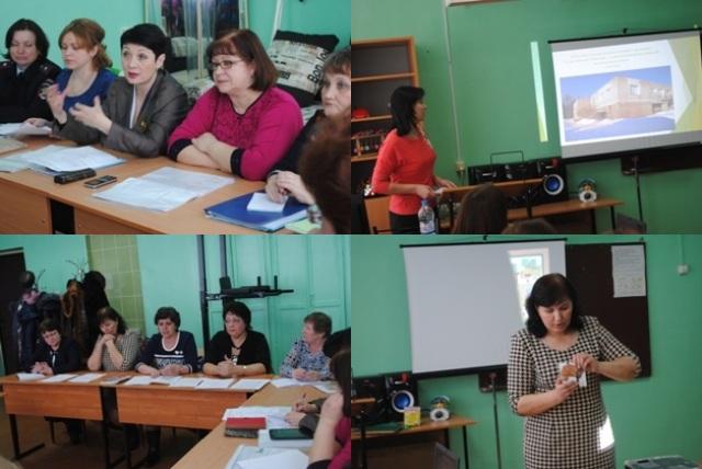 Уполномоченный по правам ребёнка посетила Судиславский район