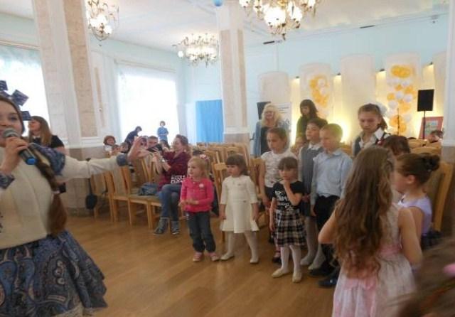 Дети ОГКУ «Судиславский СРЦН «Теремок» приняли участие во Всероссийском проекте «География добра».