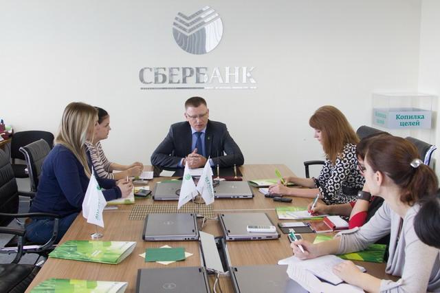 Центрально-Черноземный банк ПАО Сбербанк наращивает объемы потребительского кредитования