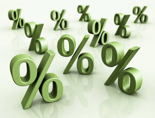 Сбербанк сообщает о крупнейшем за год снижении ставок по потребительским кредитам