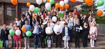 В Центрально-Черноземном банке ПАО Сбербанк состоялся первый выпуск «Школы будущего банкира»