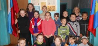 «Судиславский СРЦН «Теремок» принял активное участие в проводимой акции «Неделя детского телефона доверия»