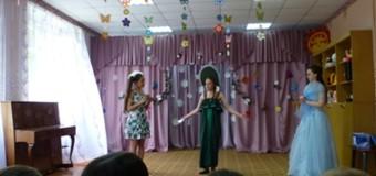 ИК-3 УФСИН России по Костромской области продолжает вести шефство над социально-реабилитационным центром «Теремок»