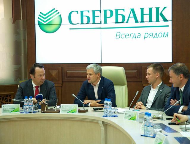 Центрально-Черноземный банк ПАО Сбербанк сохраняет лидерство на региональном рынке инвестиционного кредитования