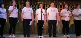 В Судиславле прошёл конкурс среди учреждений района «Общественное признание»