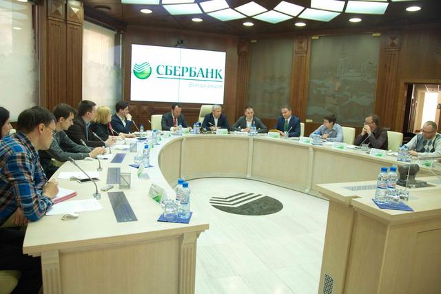 Сельская филиальная сеть Сбербанка в Черноземье будет сохранена