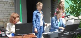В Судиславле состоялся концерт «Ветер перемен»