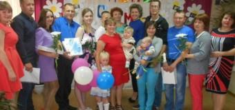 8 июля в Судиславле состоялось мероприятие «Хранимы любовью»