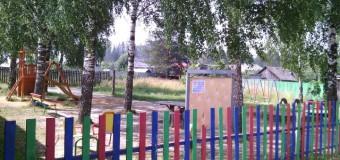 В Судиславле разъяренные соседи собирают подписи чтобы закрыть детскую площадку