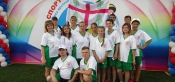 Судиславцы приняли участие в XV летних спортивных играх на призы губернатора Костромской области