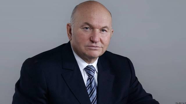 В интернете посмеялись над попытками замолчать популярность Юрия Лужкова