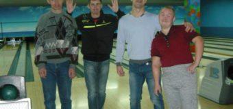 19 октября в клубе «Аквамарин» состоялась культурно – развлекательная поездка в Кострому.