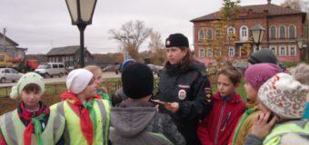 Дорожные полицейские Судиславля организовали акцию «Сообщи о пьяном водителе в полицию!»