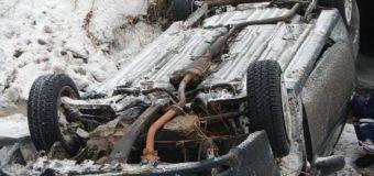 ДТП в Судиславском районе: пострадал один человек