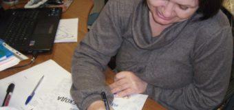 В Судиславле проходит социальная кампания «Сложности перехода»