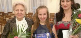 Преподаватели и учащиеся Судиславской детской музыкальной школы достойно выступили на фестивале «Играем Баха»