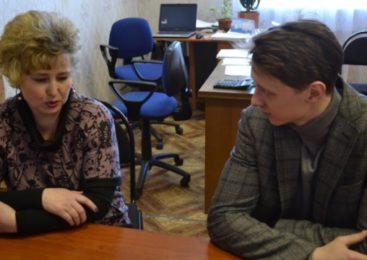 27 апреля Максим Гутерман приедет в Судиславль с рабочим визитом