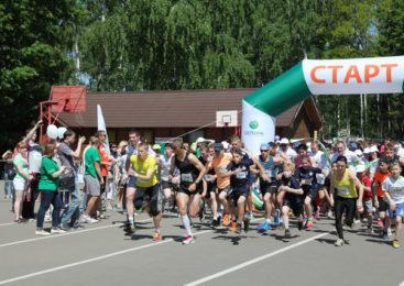 На «Зеленый марафон» Сбербанка в Воронеже и Тамбове зарегистрировалось более 2 тысяч человек
