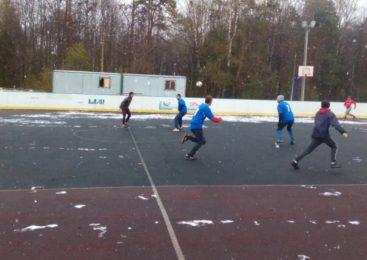 В Судиславле прошел районный турнир по футболу, посвященный 72-летию Великой Победы.