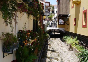 Туроператор «ЛузитанаСол»: Сезонный тур в Португалию с экскурсиями и отдыхом на Мадейре