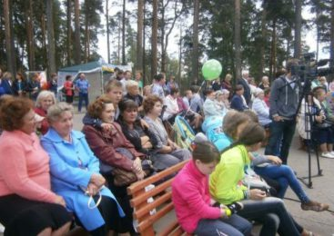 Полная афиша праздничных мероприятий посвященных Дню молодёжи в Судиславле