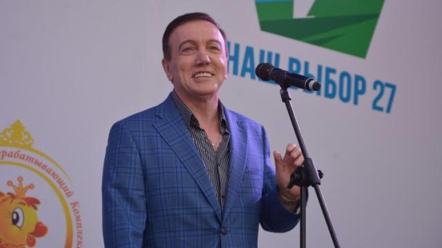 Аркадий Мкртычев: жемчужиной Хабаровска станет реконструированная набережная