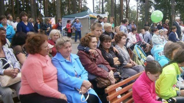 19 августа судиславцы отметят День Судиславля и Судиславского района.