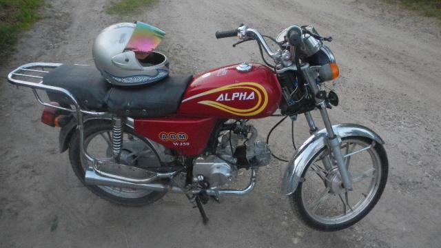 В Судиславле 14-летний мотоциклист сбил 6-летнюю девочку