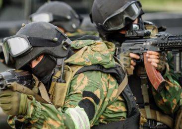 Учения: 25 и 26 сентября в Судиславском районе спецслужбы будут уничтожать террористов