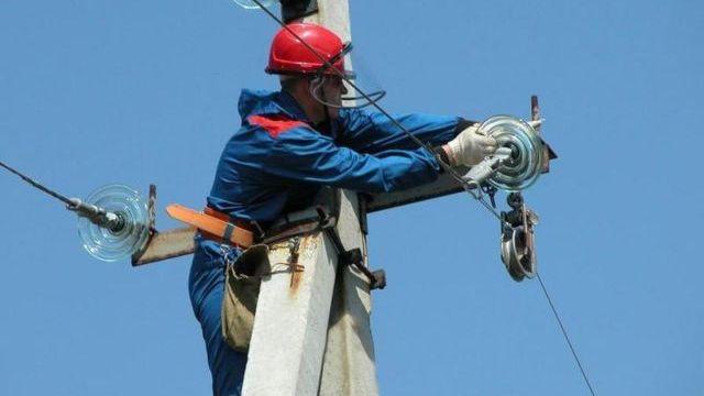 12 октября в Шахове Судиславского района планируется отключение света и воды