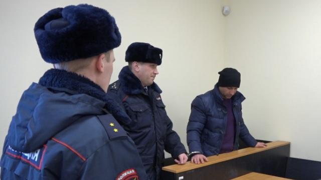 Задержаны подозреваемые в ограблении ювелирного магазина в Судиславле