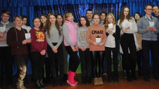 В Судиславле прошел круглый стол для добровольцев