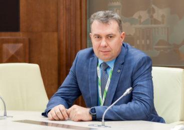 На должность зампреда Центрально-Черноземного банка назначен Михаил Белоусов