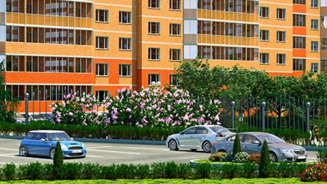 Инфраструктура жилых комплексов Подмосковья: на зависть Москве
