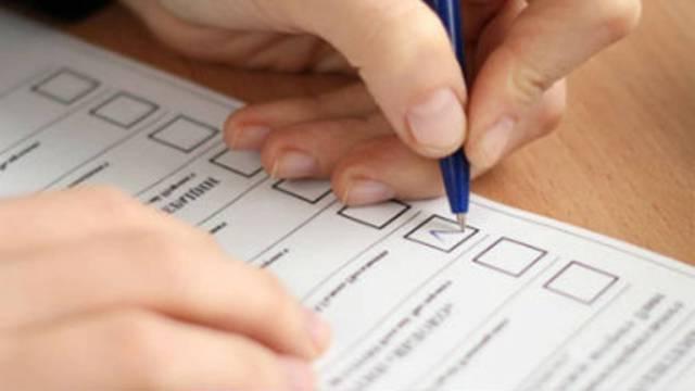 В Судиславском районе на выборах проголосовали 6550 человек