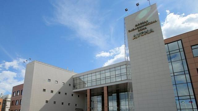 В Дубне будет построено новое социальное  предприятие с инвестициями в 1 миллиард рублей