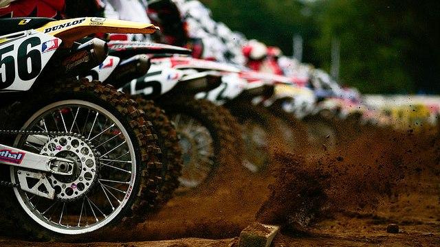 5 мая в поселке Дружба пройдут открытые районные соревнования по мотокроссу