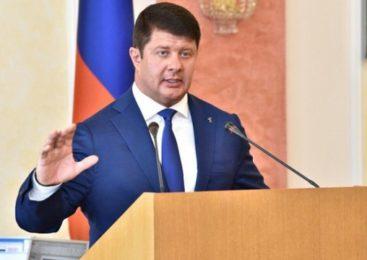Мэр Ярославля: в 2017 году активно взялись за дороги и благоустройство города